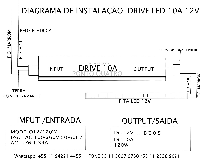DRIVE 10A