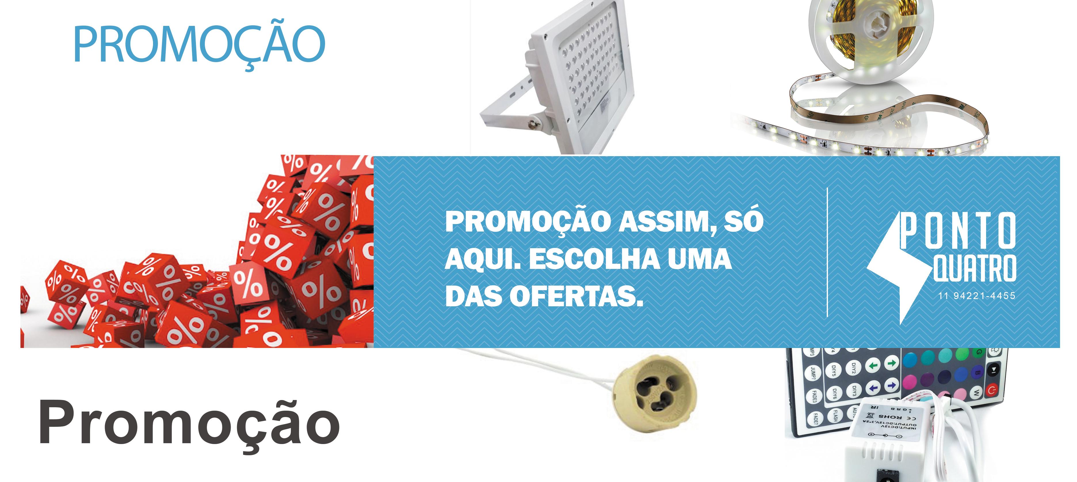 Promoções/catálogo