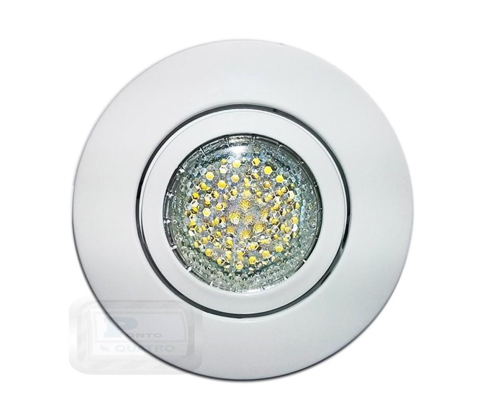 CONJUNTO - Lâmpada Par 20 48 LEDs 4W BIVOLT