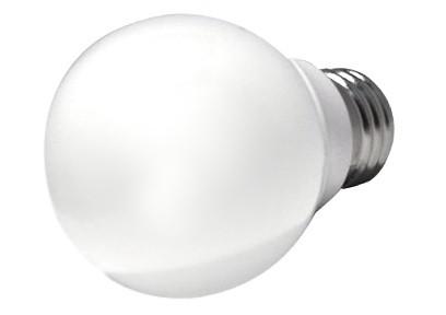 Lâmpada Bolinha 3 Power LED 3W E27 [BIVOLT]