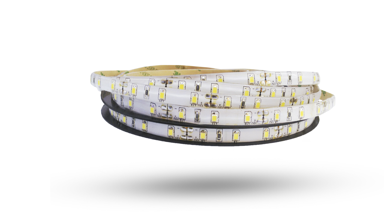 Fita LED 2835 IP65 (Externa) - Rolo 5m (300Leds)