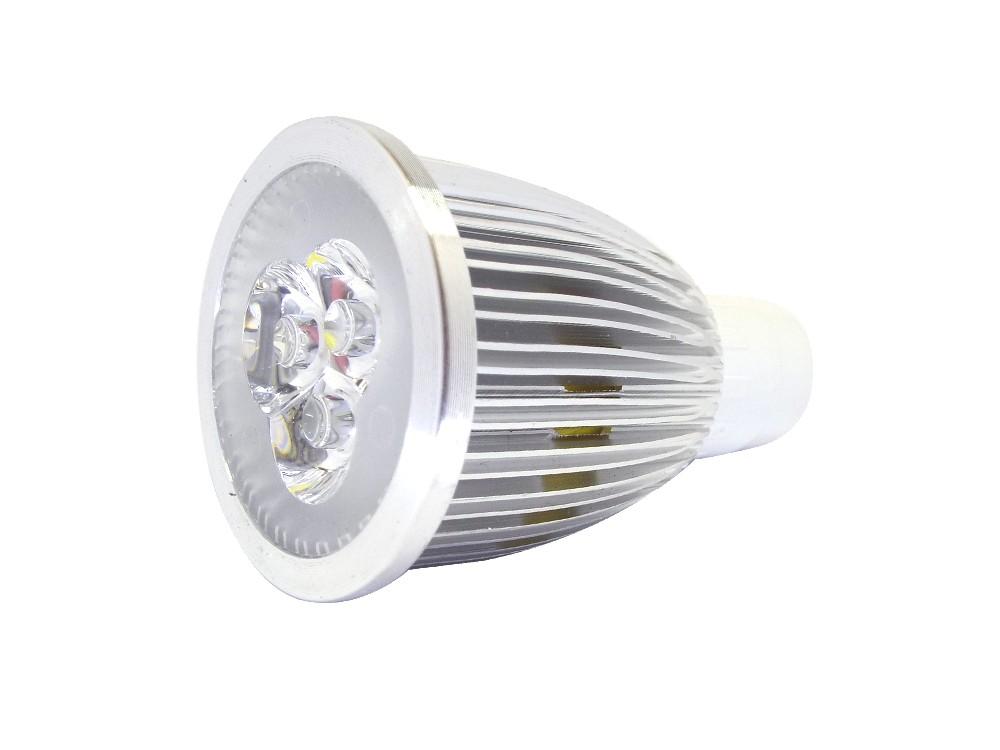 lâmpada gu10 9w