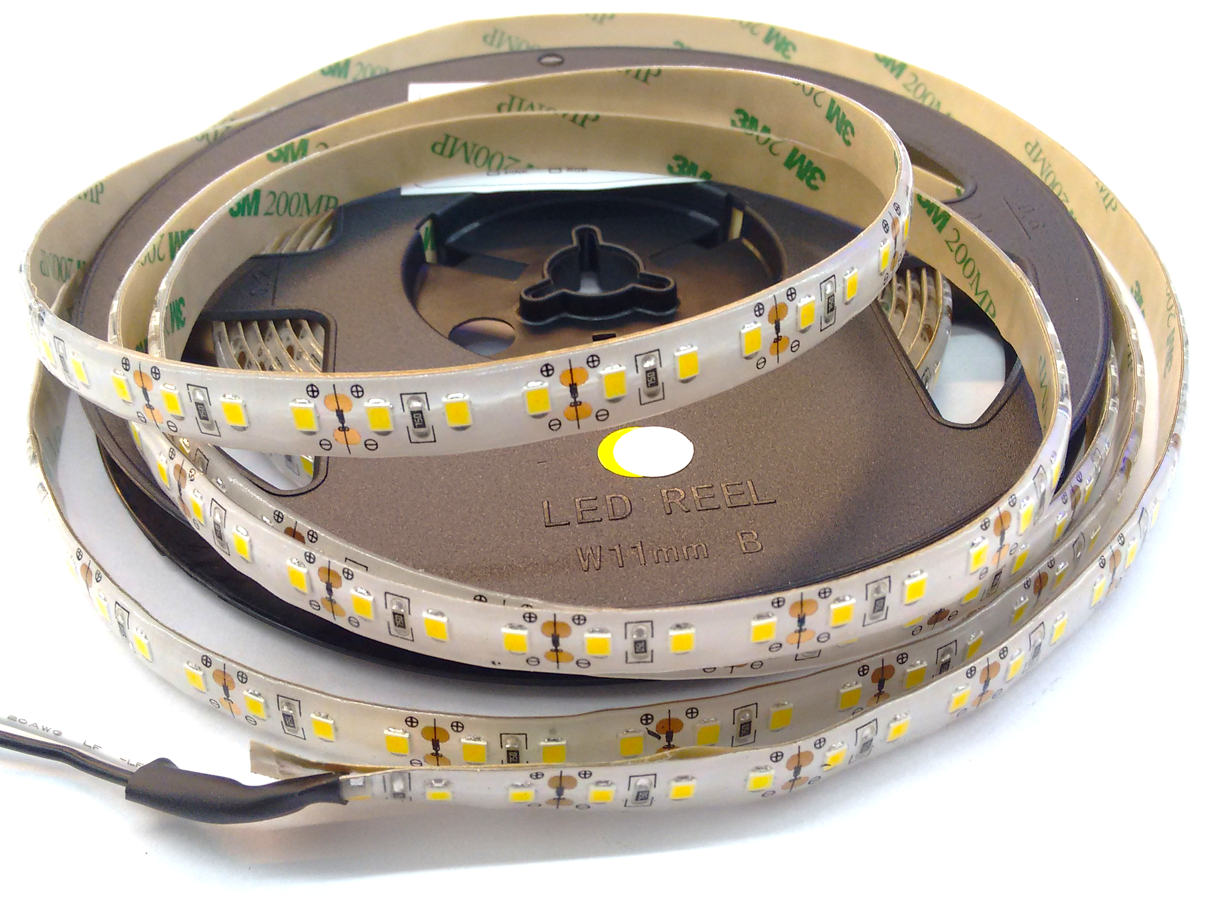 Fita LED 2835 IP20 600