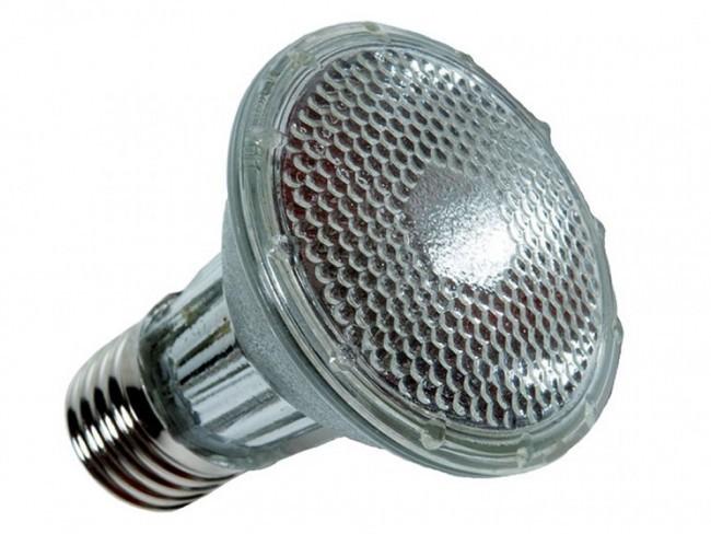Lâmpada Par 20 4W 48 LED's BIVOLT - Branco Frio