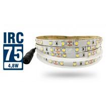 Fita LED 2835 IP20 - Rolo 5m (300Leds) - 4,8w/m