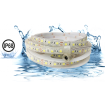Fita LED 5050 IP68
