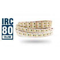 Fita LED 3014 IP20 - 19,2W/M - 27.600 lúmens