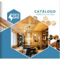 Catalogo dos produtos 2020