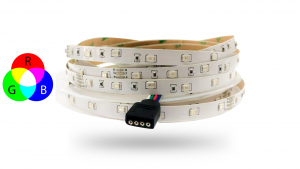 Fita LED 3525 IP20 rgb